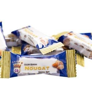 Golden Boronia Original Soft loose nougats