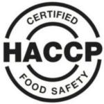 HACCP Golden Boronia